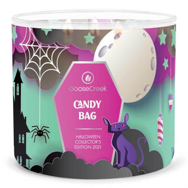 Candy Bag 411g (3-Docht)