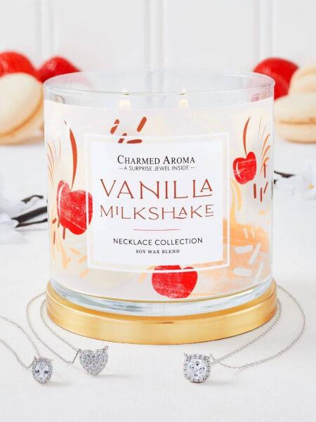 Vanilla Milkshake (Halskette)