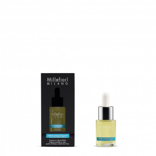 Mediterranean Bergamot - Natural Water-Soluble Fragrance 15ml