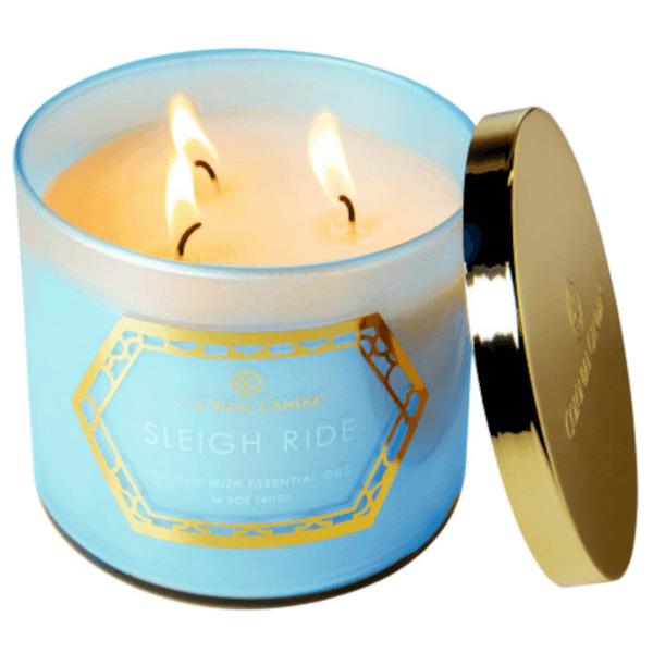 Duftkerze Sleigh Ride - 411g