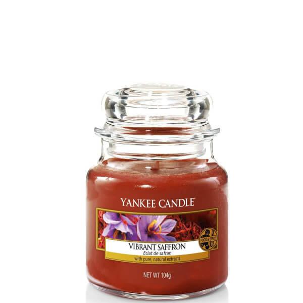 Vibrant Saffron 104g - Yankee Candle