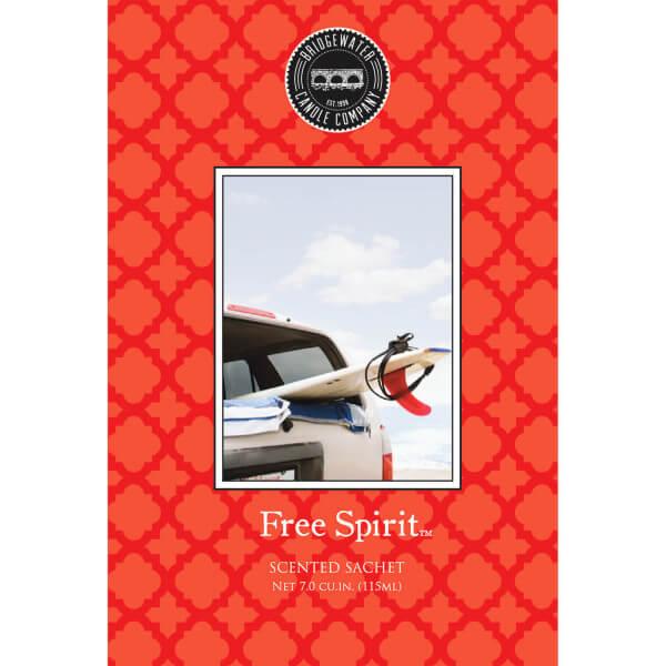 Free Spirit Duftsachet - Bridgewater