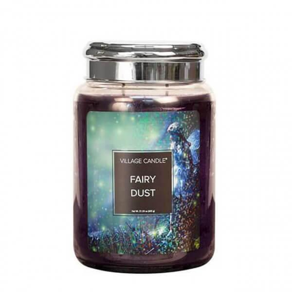 Fairy Dust (Fantasy Jar) 602g (Chrome)