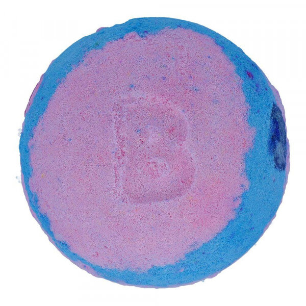 Amour & More Watercolours Badebombe 250g von Bomb Cosmetics