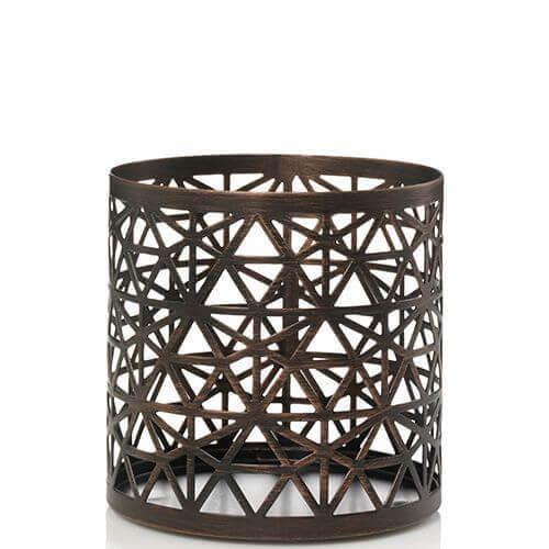 Belmont - Jar Sleeve - von Yankee Candle