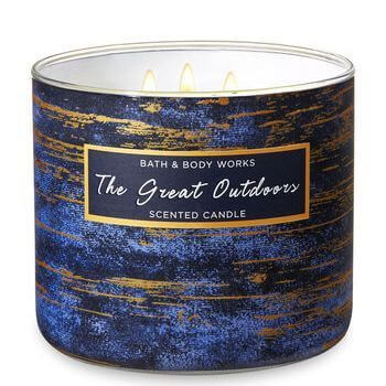 The Great Outdoors 411g