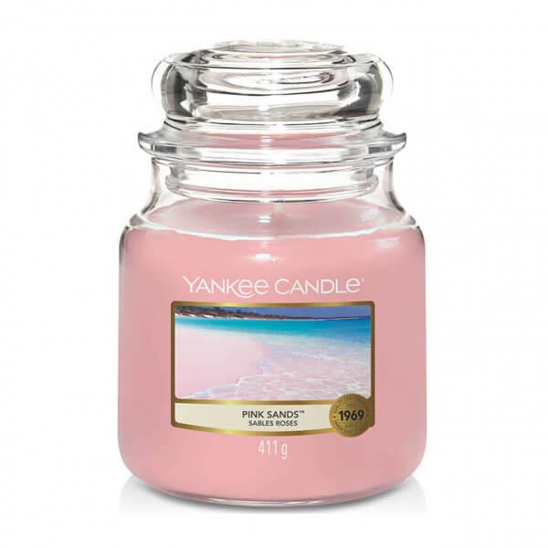 Pink Sands 411g