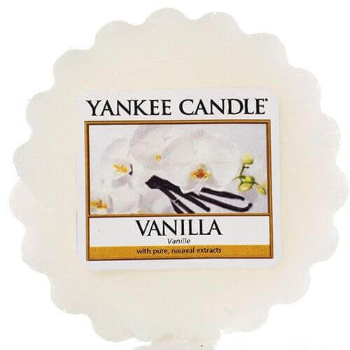 Yankee Candle Vanilla 22g