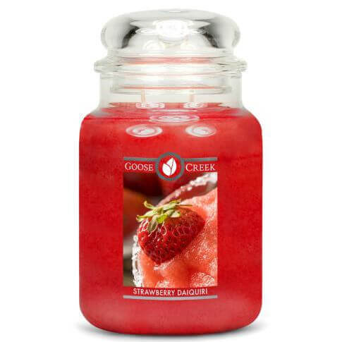 Goose Creek Candle Strawberry Daiquiri 680g