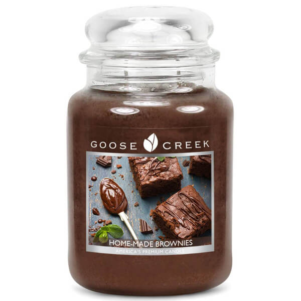 Goose Creek Candle Homemade Brownies 680g