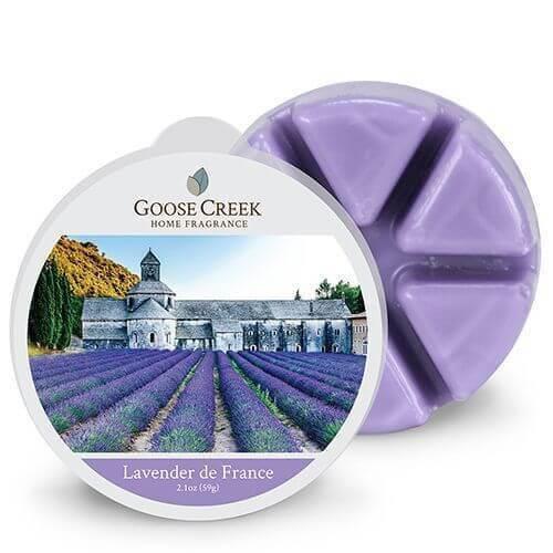 Goose Creek Candle - Lavender de France 59g