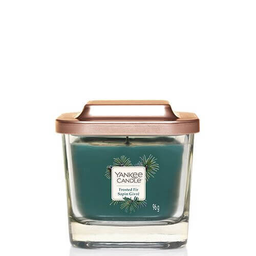 Yankee Candle - Frosted Fir 96g
