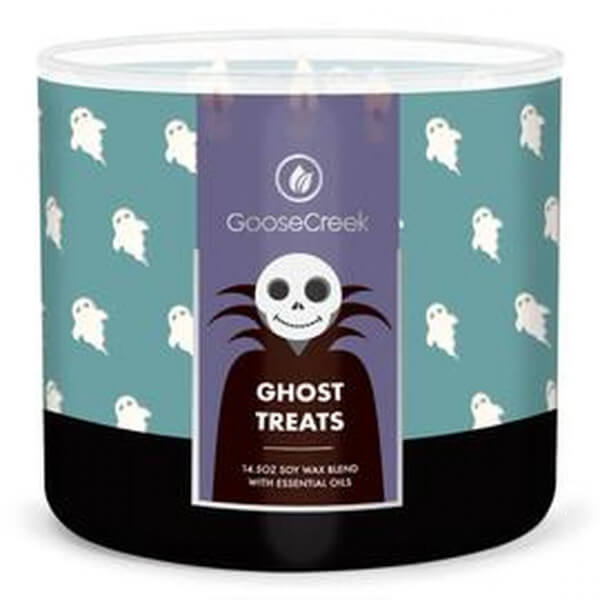 Ghost Treats 411g (3-Docht)