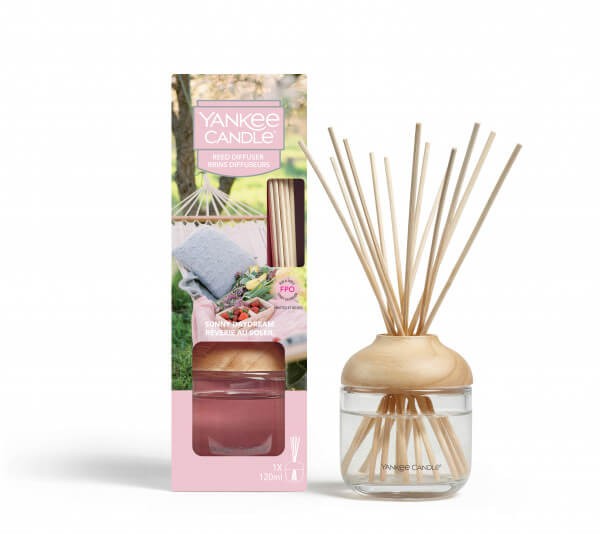 Sunny Daydream New Reed Diffuser 120ml