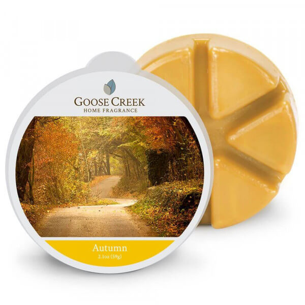 Autumn 59g von Goose Creek Candle