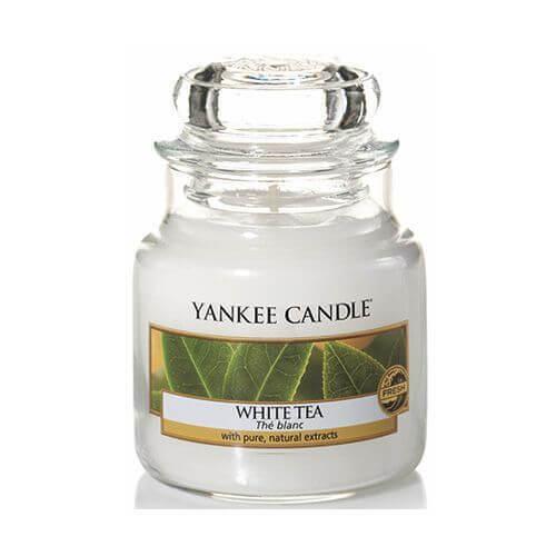 Yankee Candle White Tea 104g