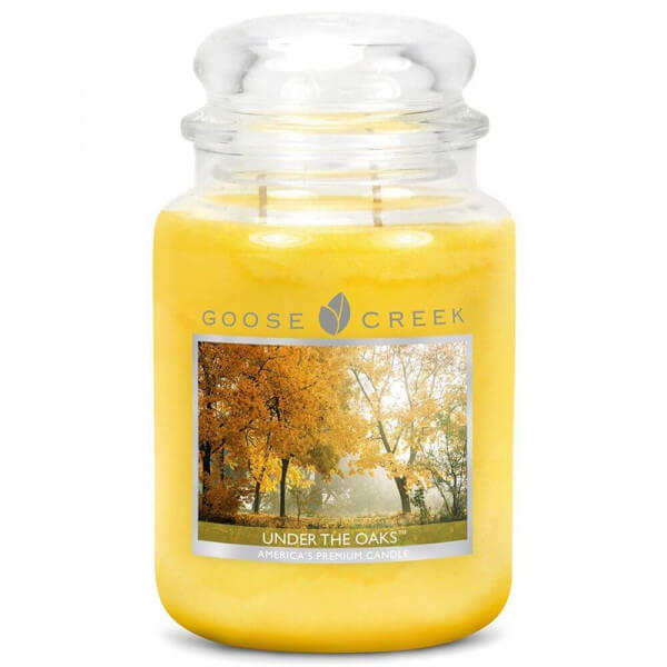 Goose Creek Candle Under the Oaks 680g