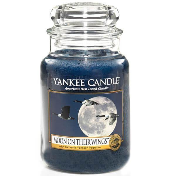online shop yankee candle duftkerzen der besonderen art. Black Bedroom Furniture Sets. Home Design Ideas