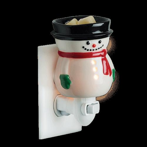 Frosty Duftlampe für die Steckdose