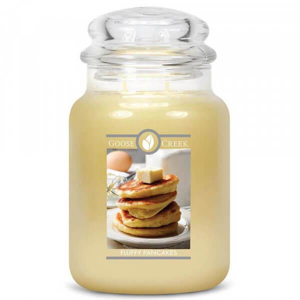 Fluffy Pancakes 680g von Goose Creek Candle