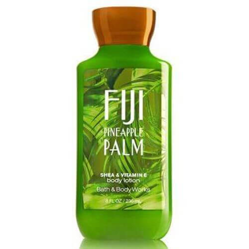 Bath & Body Works - Fiji Pineapple Palm Body Lotion 236ml