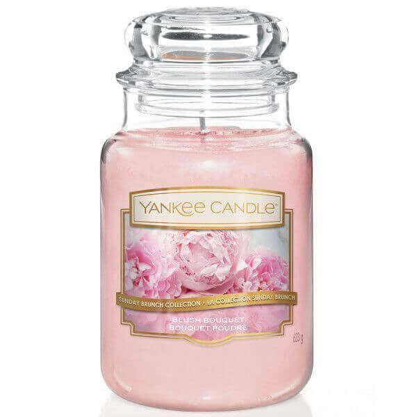 Blush Bouquet 623g von Yankee Candle