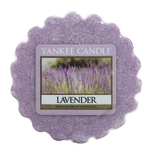 Yankee Candle Lavender Tart 22g