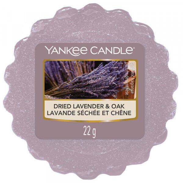 Dried Lavender & Oak 22g von Yankee Candle