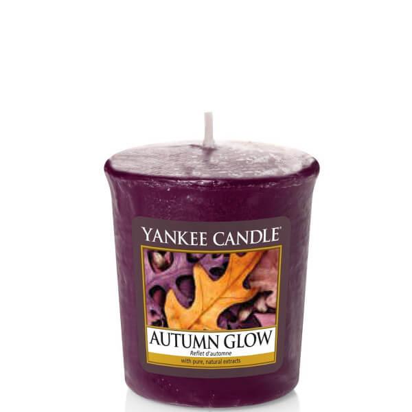 Autumn Glow 49g - Yankee Candle