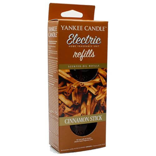 Cinnamon Stick 2x18,5ml Nachfüllpackung