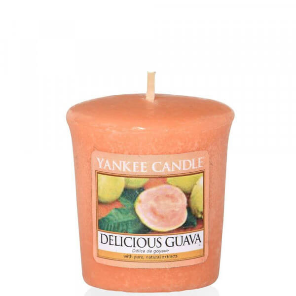 Yankee Candle Delicious Guava 49g