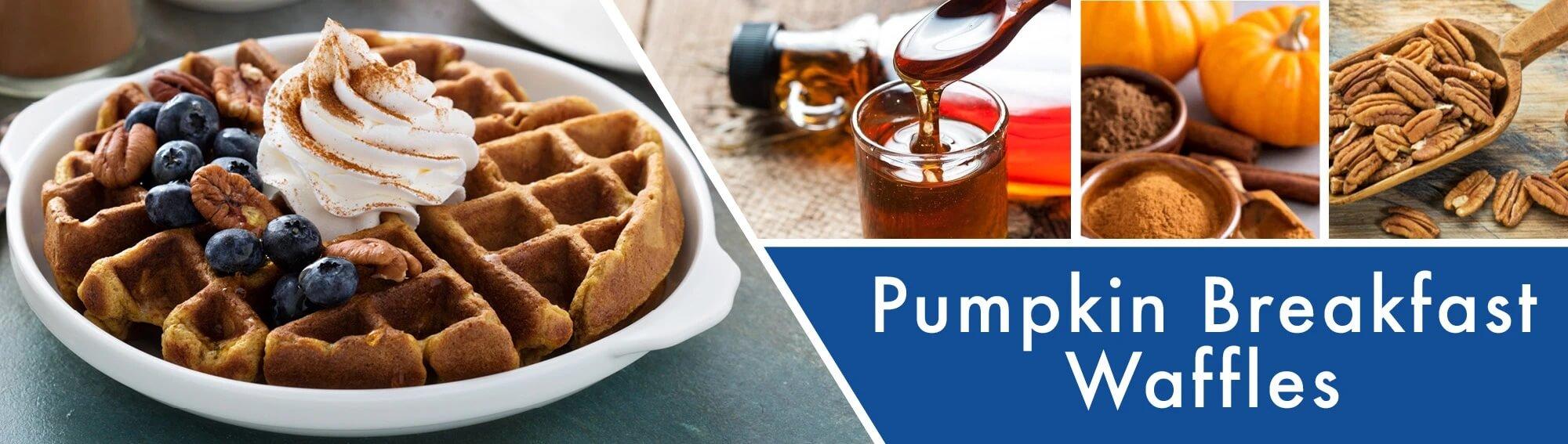 Pumpkin-Breakfast-Waffles-Banner