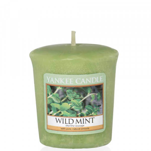 Yankee Candle Wild Mint 49g