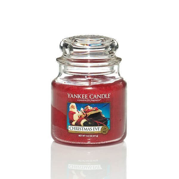 Yankee Candle Christmas Eve 104g