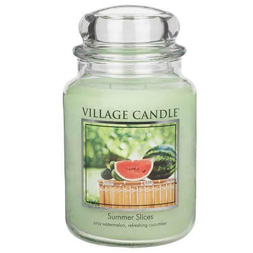 Village Candle Summer Slices 645g