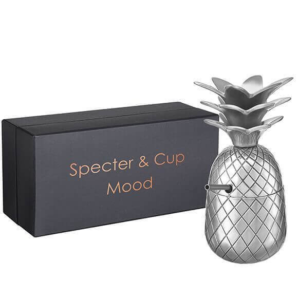 Specter & Cup - Mood S Ananas mit Box