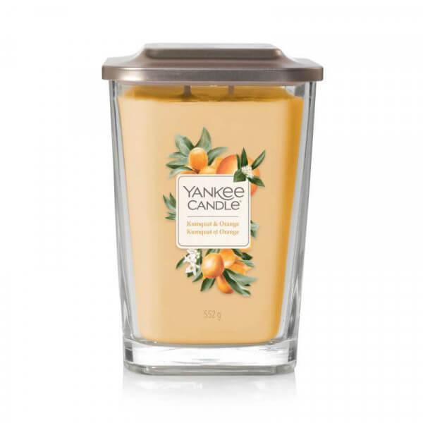 Yankee Candle Kumquat & Orange 552g
