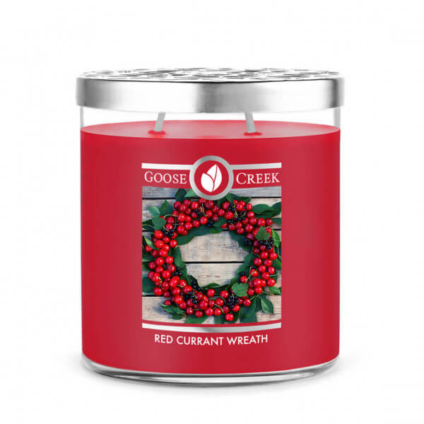 Red Currant Wreath 453g