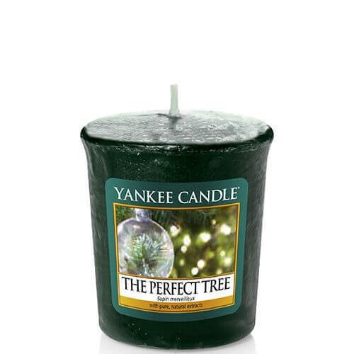 The Perfect Tree 49g - Yankee Candle