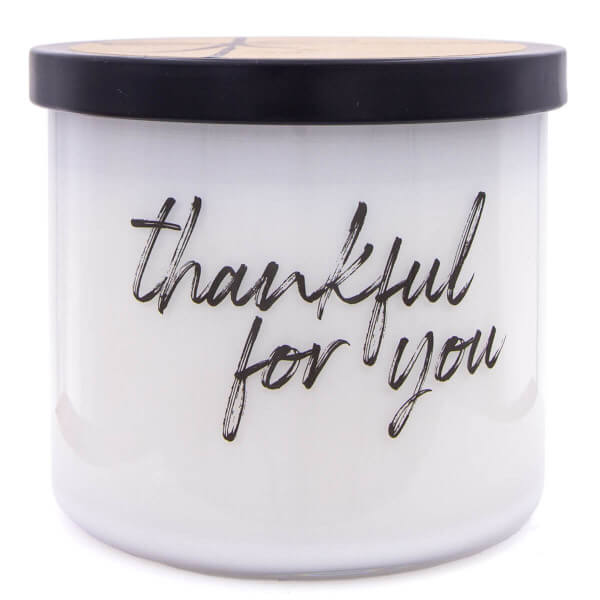 Duftkerze Thankful For You - 411g