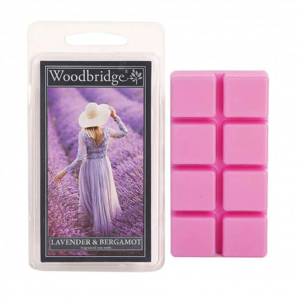 Lavender & Bergamot 68g