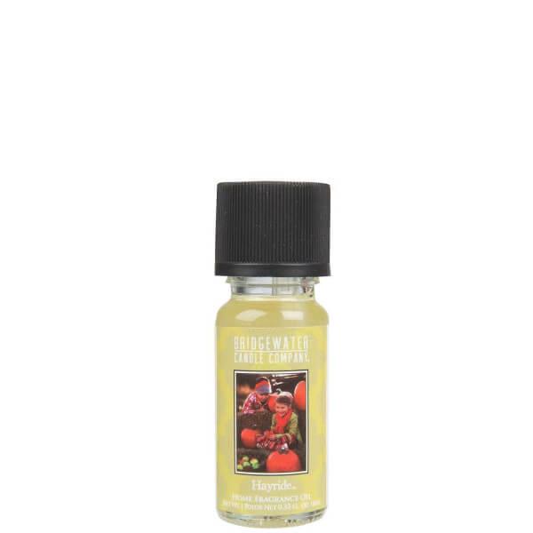 Hayride Home Fragrance Oil - Bridgewater