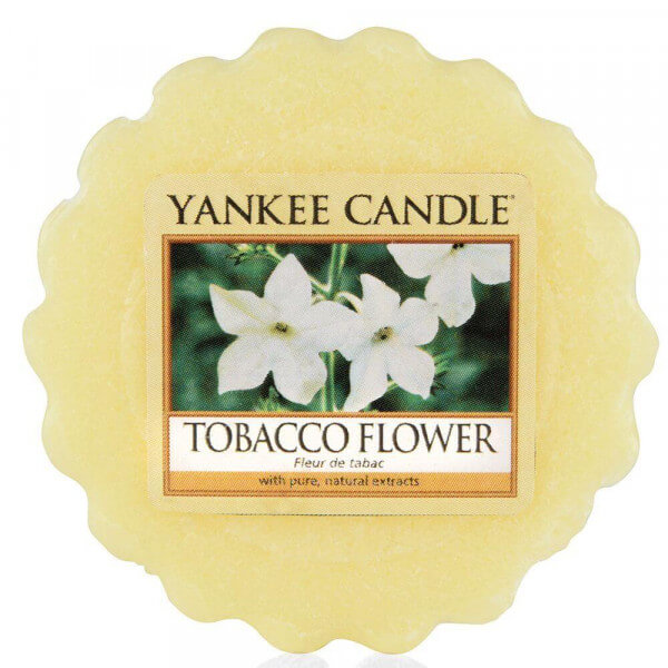 Yankee Candle Tocacco Flower 22g