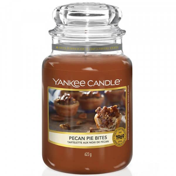 Pecan Pie Bites 623g von Yankee Candle
