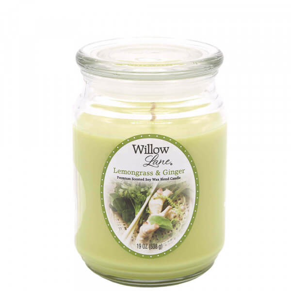 Cucumber & Cantaloupe 538g von Candle-Lite