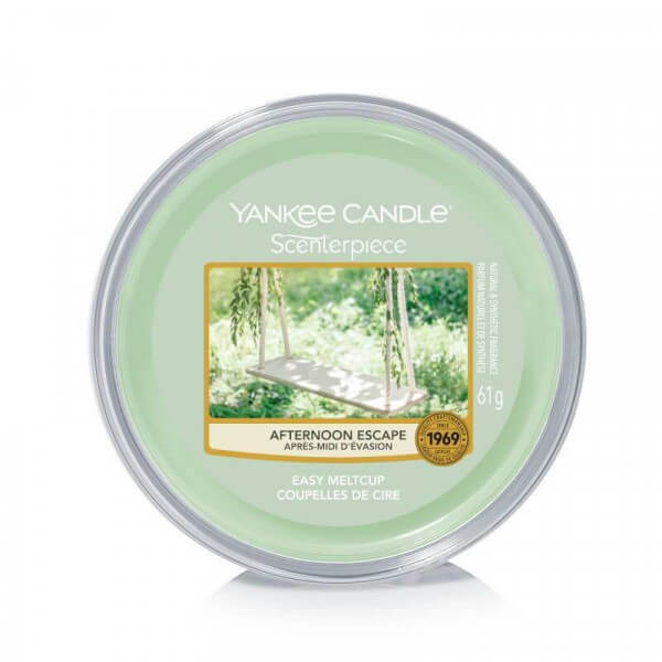 Yankee Candle Afternoon Escape Easy MeltCup 61g