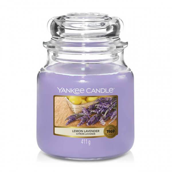 Lemon Lavender 411g
