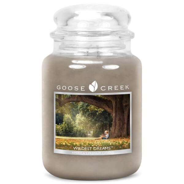 Goose Creek Candle Wildest Dreams 680g