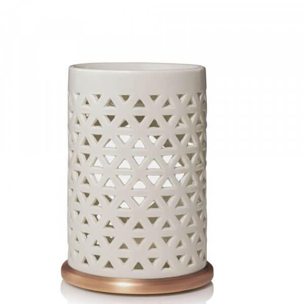 Duftlampe Belmont von Yankee Candle