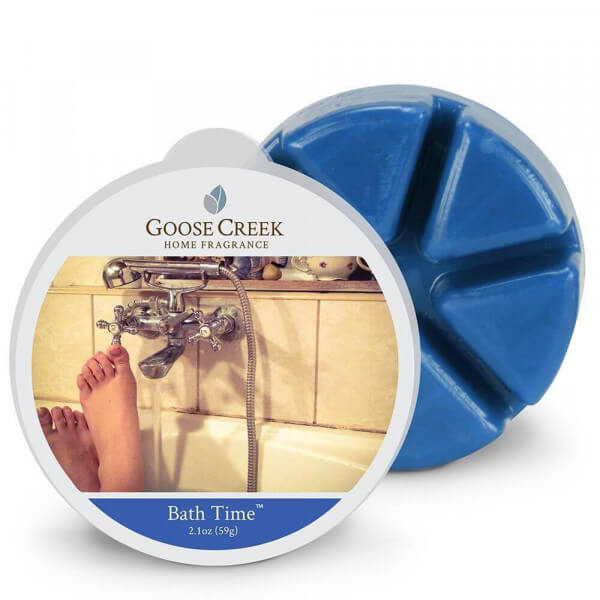 Goose Creek Candle Bath Time 680g